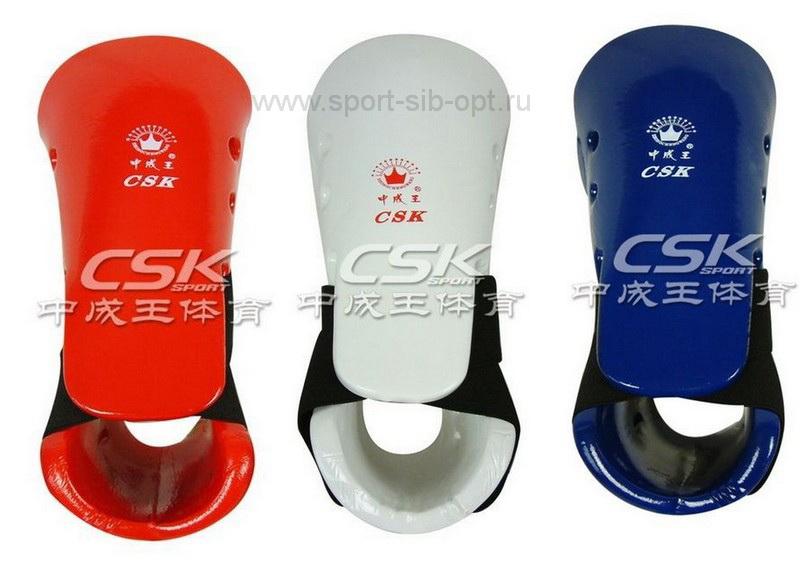 Защита стопы для тхэквондо CSK GX9432