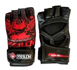 Перчатки для единоборств (MMA) Walon 0809-M3 (red)