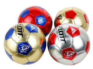 Мяч футбольный FLOTT FSO-0144