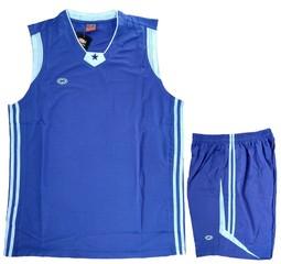 Форма баскетбольная 0505 (фиолетовая)