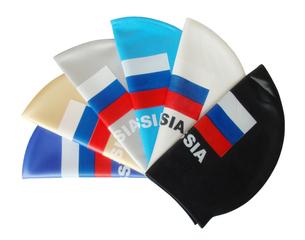 Шапочка для плавания (с флагом)