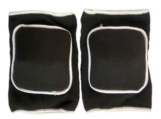 Наколенники волейбольные Weili 1161 (black)