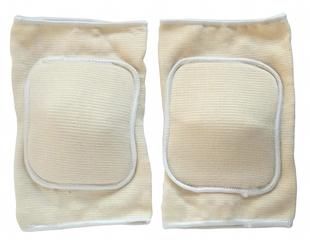 Наколенники волейбольные Weili 1161 (white)