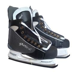 Коньки хоккейные ArtlinA PRO GS (black)