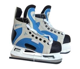 Коньки хоккейные ArtlinA PRO Course (blue)
