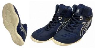 Обувь для борьбы Crouse 1801