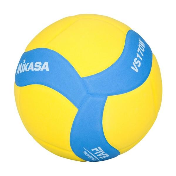 Мяч волейбольный Mikasa VS170W