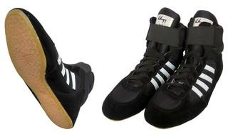 Обувь для борьбы Wei-Rui 2009