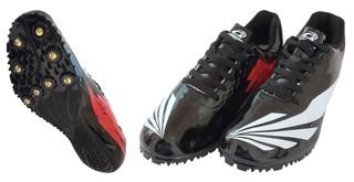 Обувь для бега Decathee 305 (black)