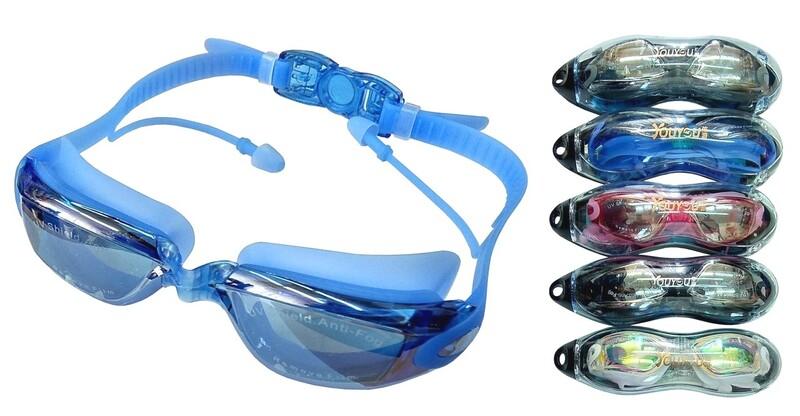 """Очки для плавания """"YOUYOU"""""""