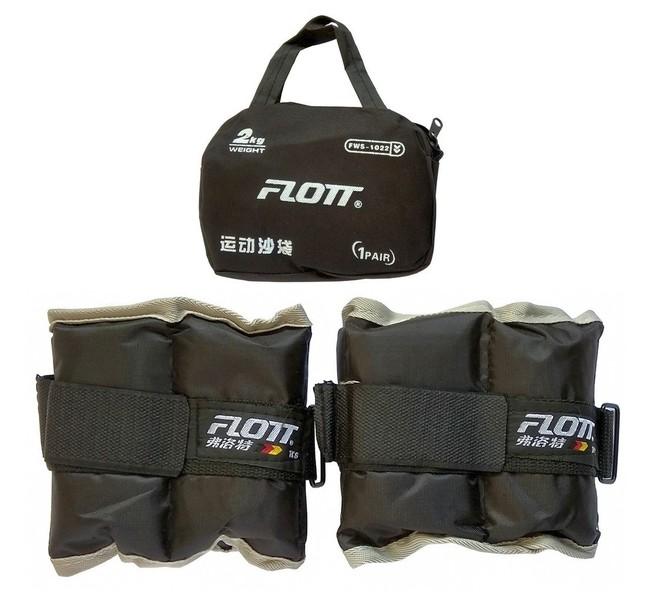 Утяжелители FLOTT FWS-1022