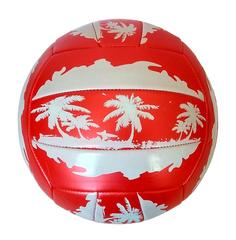 Мяч волейбольный Minsa арт. 5-0026 (red)
