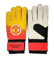 Перчатки вратаря MU
