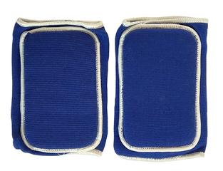 Наколенники волейбольные Weili 6011 (blue)
