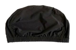 Шапочка для плавания (ткань, однотонные)