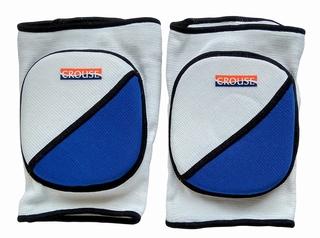 Наколенники волейбольные Crouse 7108 (blue)