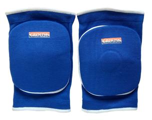Наколенники волейбольные Crouse 7201 (blue)