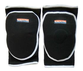 Наколенники волейбольные Crouse 7202 (black)