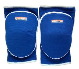 Наколенники волейбольные Crouse 7202 (blue)