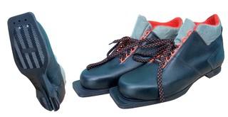 Ботинки лыжные Blaze 103 (NN75)