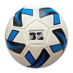 Мяч футбольный Minsa 9031 (blue)