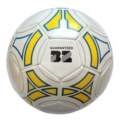 Мяч футбольный Minsa 9038 (yellow)