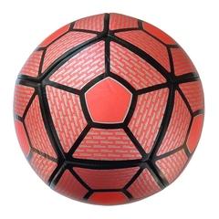 Мяч футбольный Minsa 9041-2 (red)