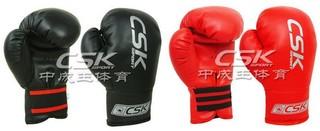 Перчатки для бокса CSK GX 9110