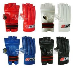 Перчатки для груши CSK GX 9119