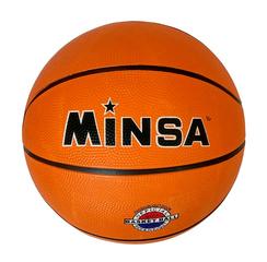 Мяч баскетбольный Minsa C7-9124