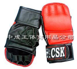 Перчатки для единоборств CSK GX9159