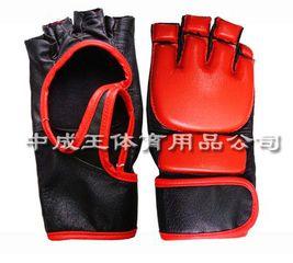 Перчатки для единоборств CSK GX9168