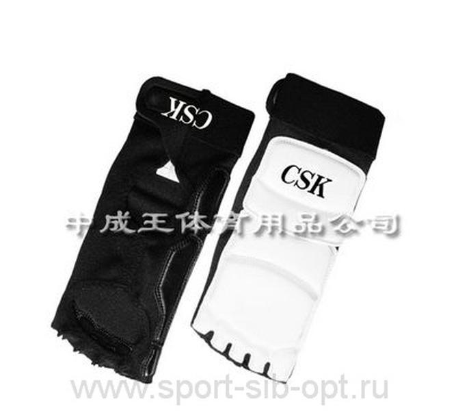Защита стопы для тхэквондо CSK GX 9181
