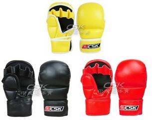 Перчатки для единоборств CSK GX9185
