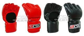 Перчатки для единоборств CSK GX 9186