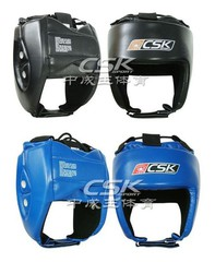 Шлем для единоборств CSK GX9401