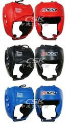 Шлем для единоборств CSK GX 9402