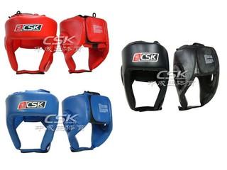 Шлем для единоборств CSK GX 9403
