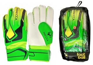 Перчатки вратаря MAI CCA (зелёные)