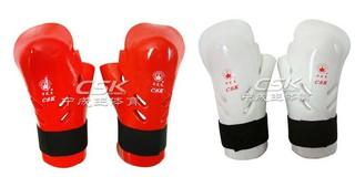Перчатки для тхэквондо CSK GX 9452