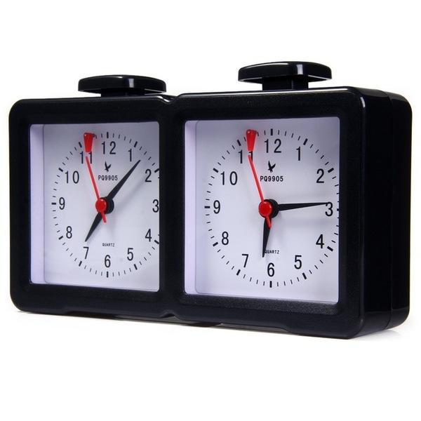 Часы шахматные Leap PQ 9905