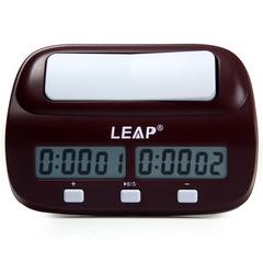 Часы шахматные Leap PQ 9907 S