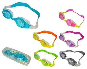 Очки для плавания Balance BL-833