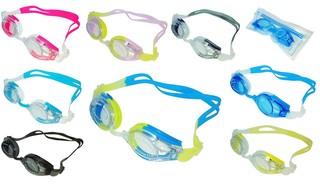 Очки для плавания Balance BL-826