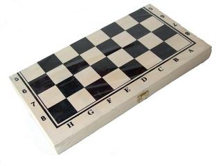 Шахматы деревянные (290*290)