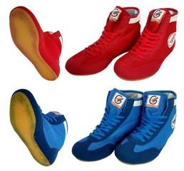 Обувь для борьбы Crouse W1302