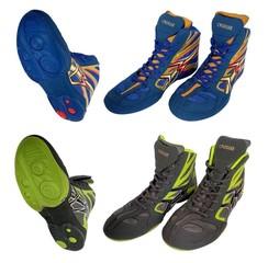 Обувь для борьбы Crouse 1305