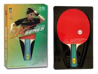 Ракетка для настольного тенниса Double Fish 2A (2017)
