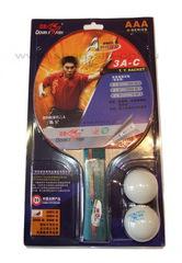 Ракетка для настольного тенниса Double Fish 3A-C (2015)