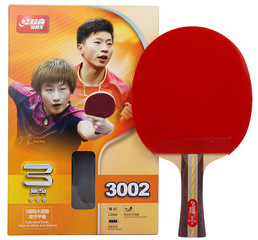 Ракетка для настольного тенниса Double Happiness 3002